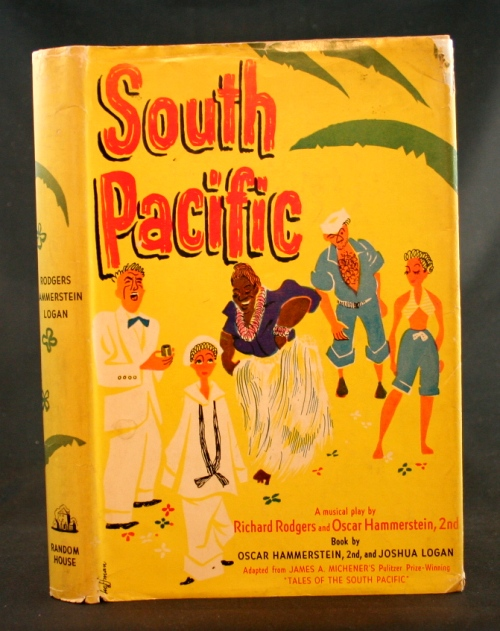Image for South Pacific: A Musical Play