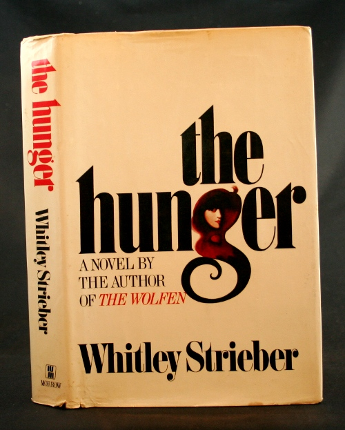 Image for The Hunger