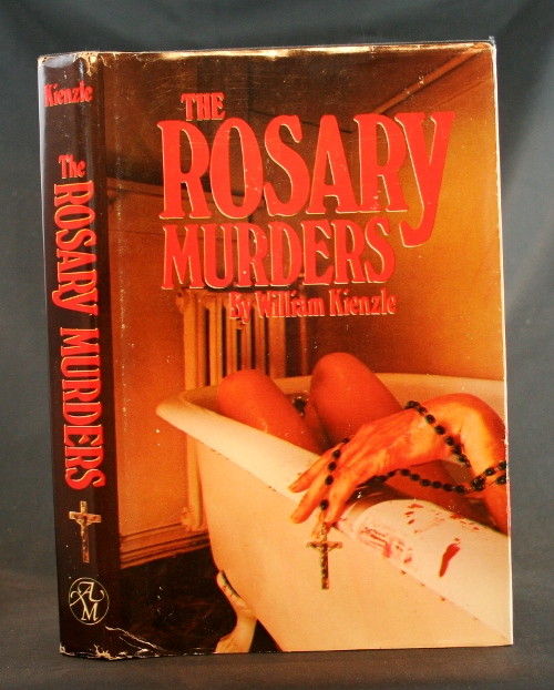 Image for The Rosary Murders
