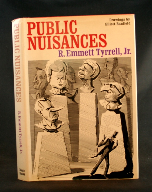 Image for Public Nuisances