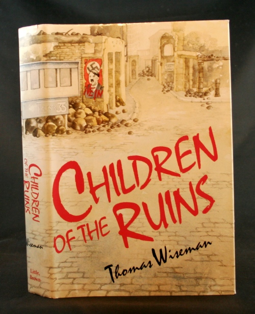 Image for Children of the Ruins