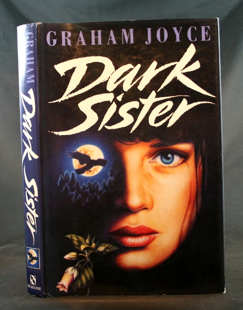 Image for Dark Sister