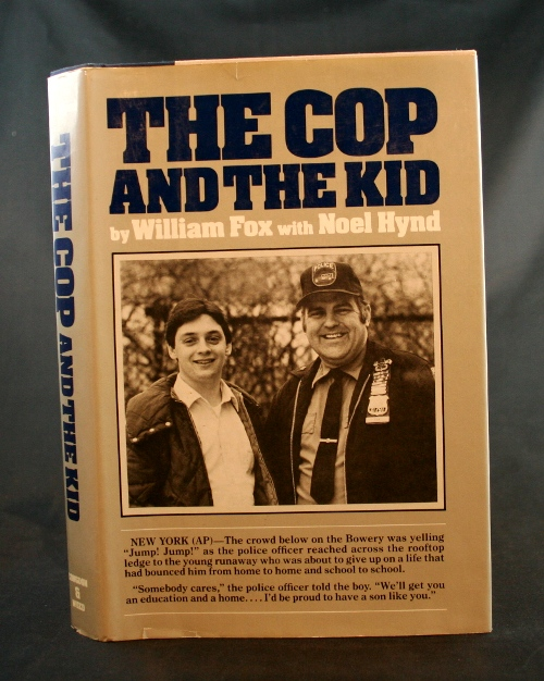 Image for The Cop and the Kid