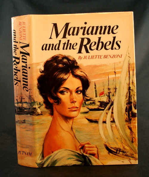 Image for Marianne and the Rebels
