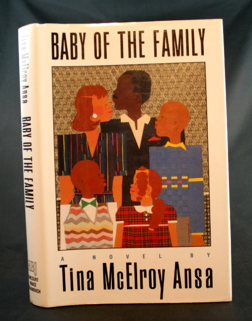 Image for Baby of the Family: A Novel