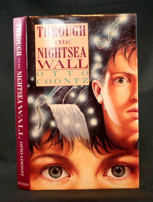 Image for Through the Nightsea Wall