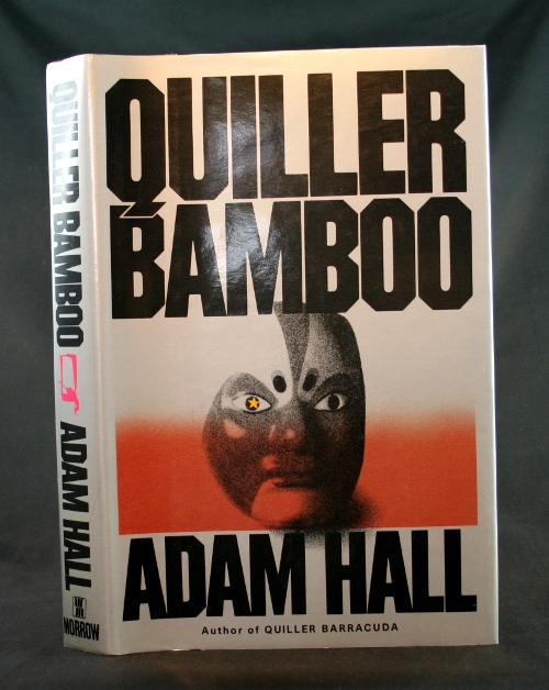 Image for Quiller Bamboo