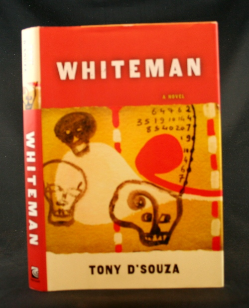 Image for Whiteman: A Novel