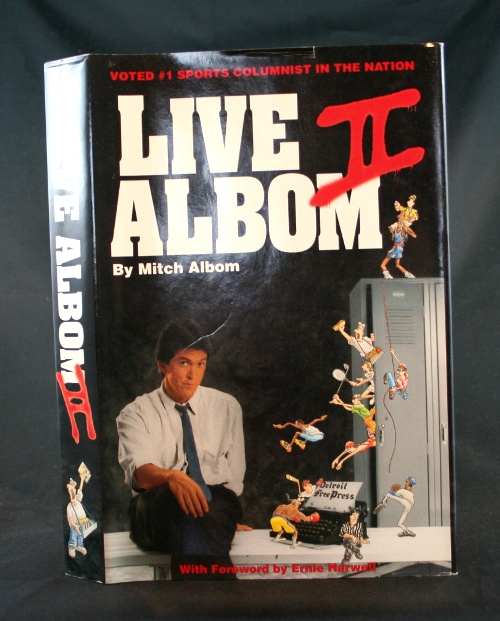 Image for Live Albom II