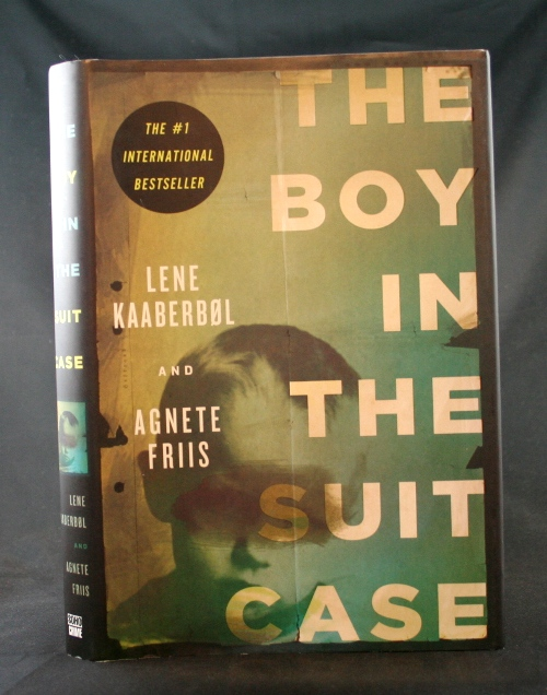 Image for The Boy in the Suitcase