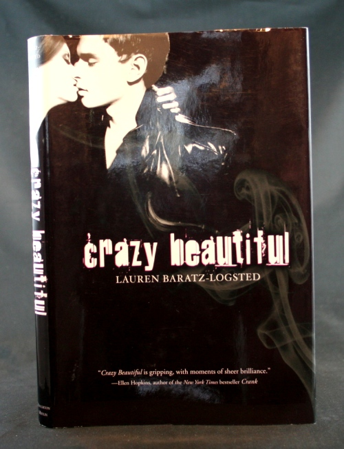 Image for Crazy Beautiful