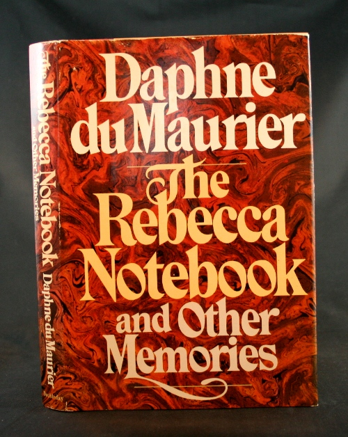 Image for The Rebecca Notebook and Other Memories