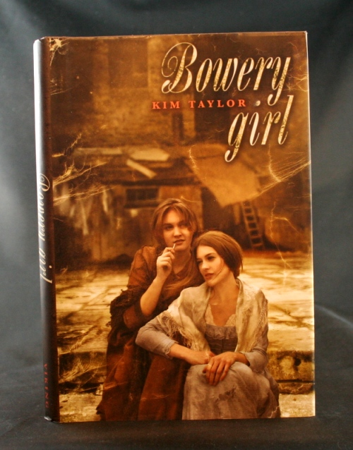 Image for Bowery Girl