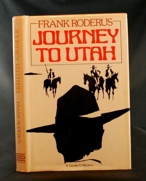 Image for Journey to Utah