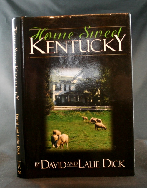 Image for Home Sweet Kentucky