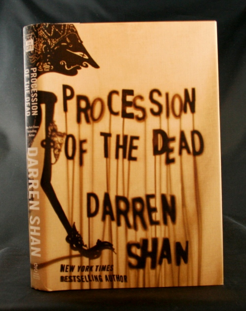 Image for Procession of the Dead: The City: Book One