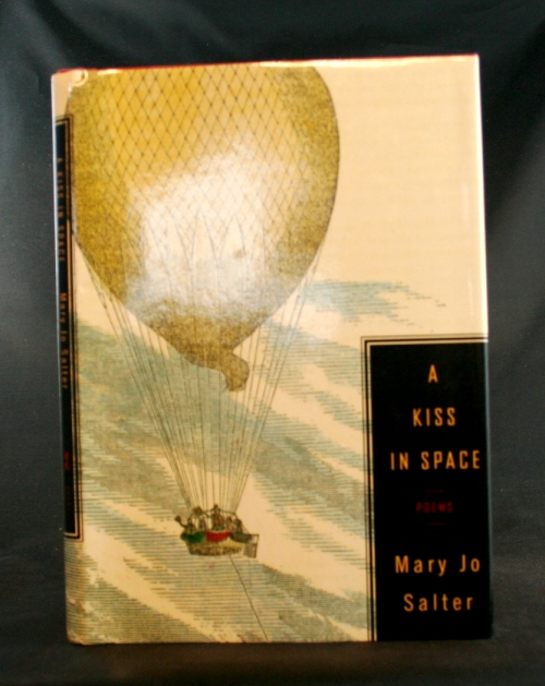 Image for A Kiss in Space: Poems