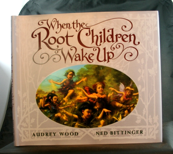 Image for When the Root Children Wake Up