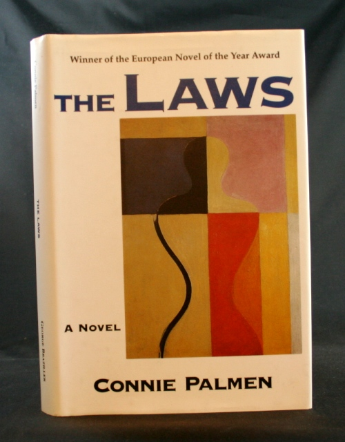 Image for The Laws: A Novel