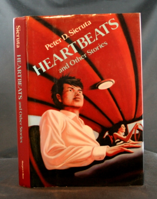 Image for Heartbeats and Other Stories