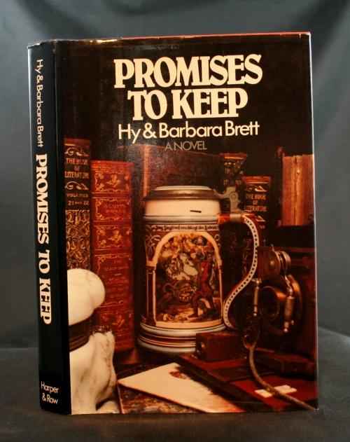 Image for Promises to Keep: A Novel