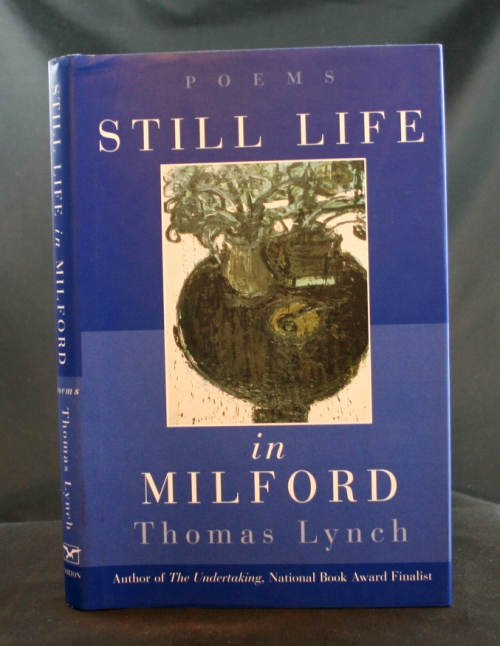 Image for Still Life in Milford: Poems