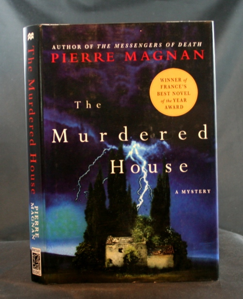 Image for The Murdered House: A Mystery