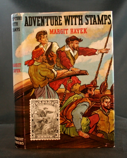 Image for Adventure with Stamps
