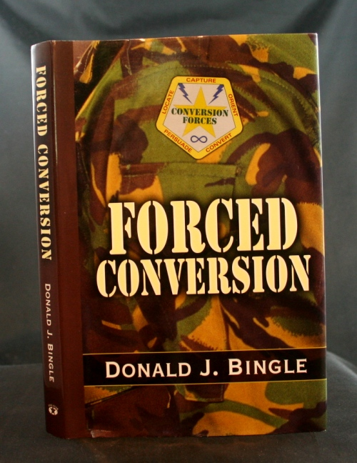 Image for Forced Conversion