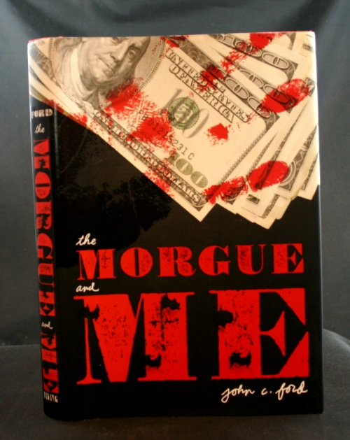 Image for The Morgue and Me