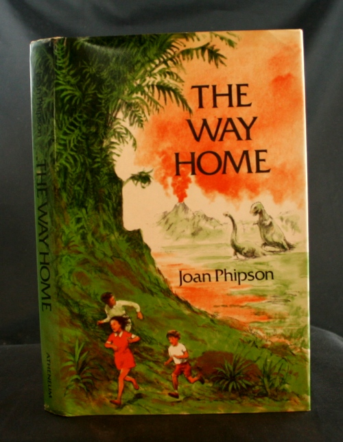 Image for The Way Home