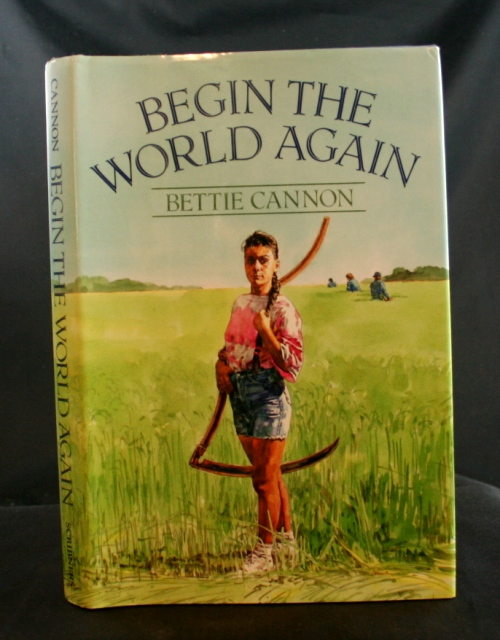 Image for Begin the World Again