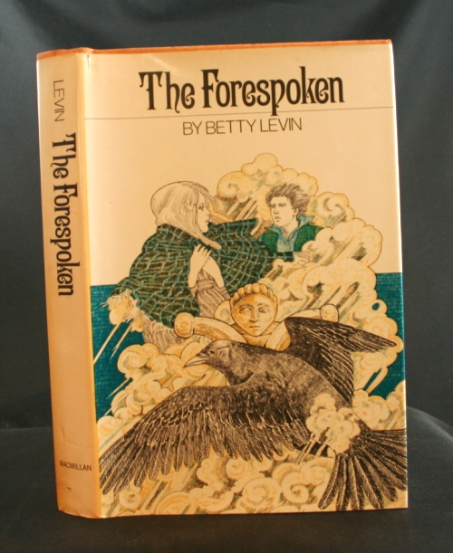 Image for The Forespoken