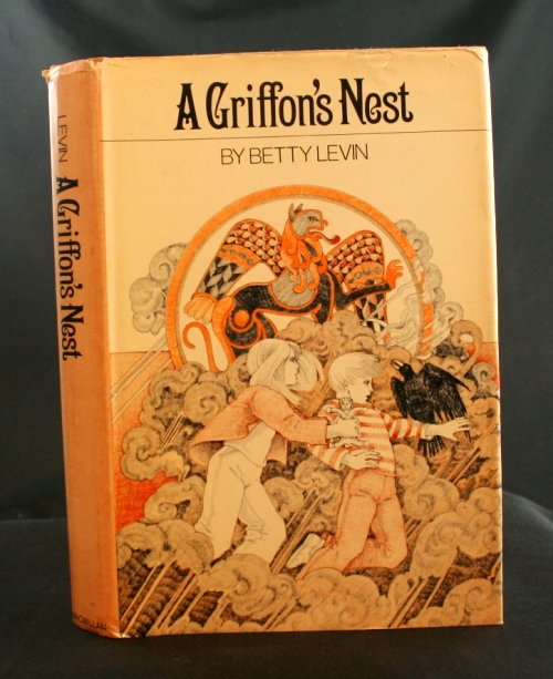 Image for A Griffon's Nest