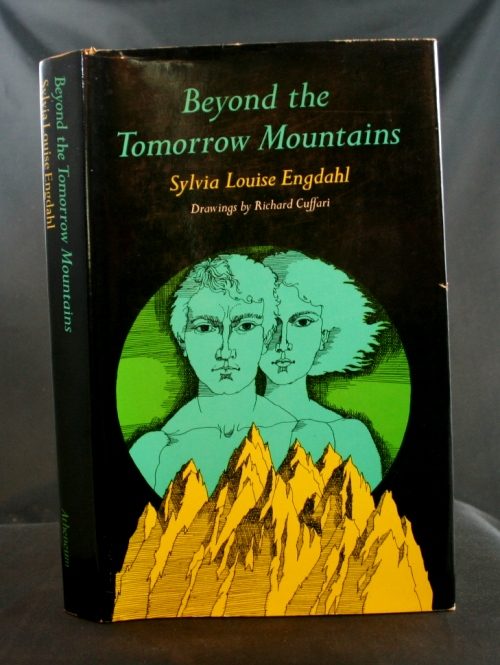 Image for Beyond the Tomorrow Mountains