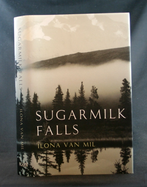 Image for Sugarmilk Falls
