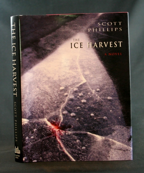 Image for The Ice Harvest: A Novel