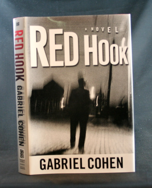 Image for Red Hook: A Novel