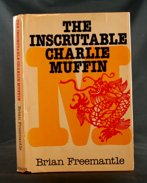 Image for The Inscrutable Charlie Muffin