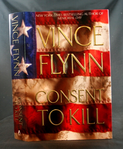 Image for Consent to Kill: A Thriller
