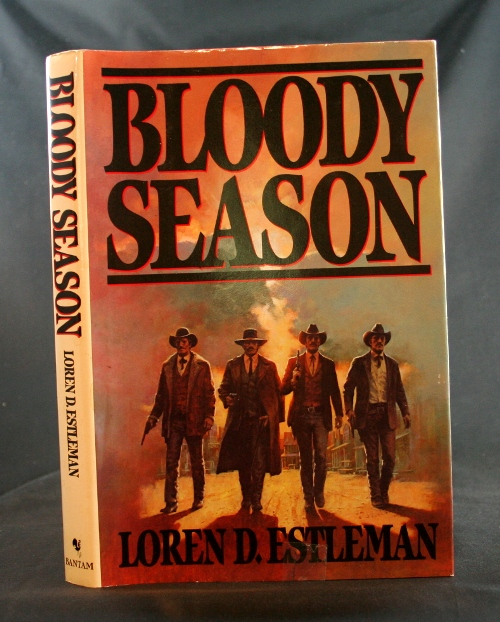Image for Bloody Season