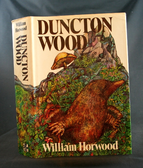 Image for Dunction Wood