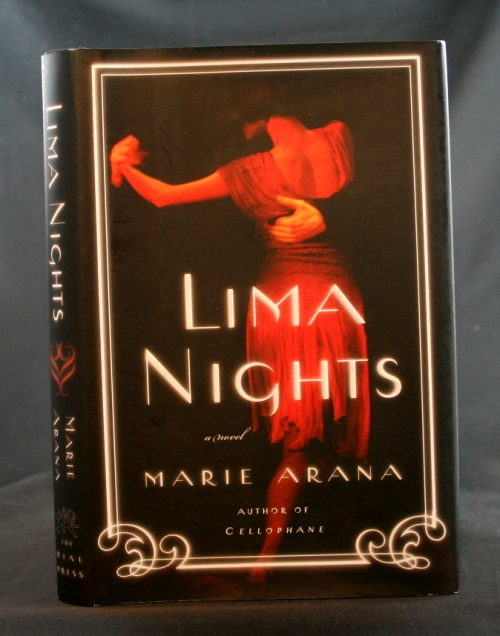 Image for Lima Nights: A Novel