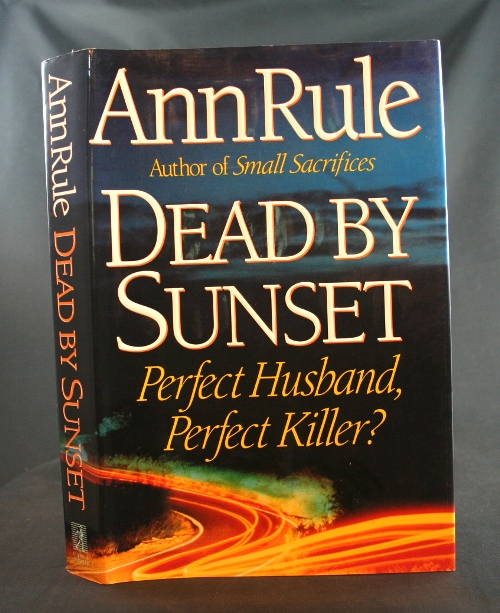 Image for Dead by Sunset: Perfect Husband, Perfect Killer?