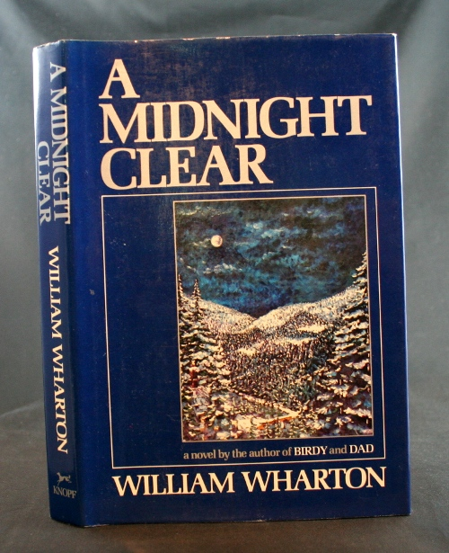 Image for A Midnight Clear