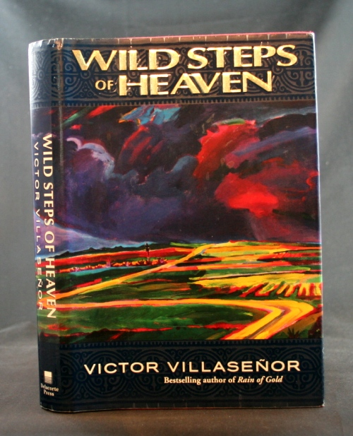 Image for Wild Steps of Heaven