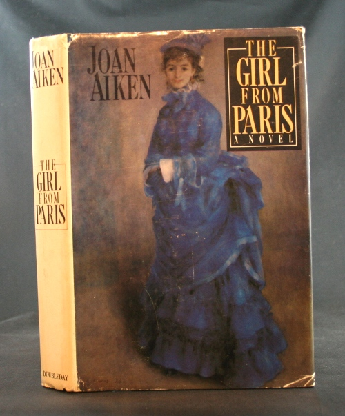 Image for The Girl from Paris: A Novel