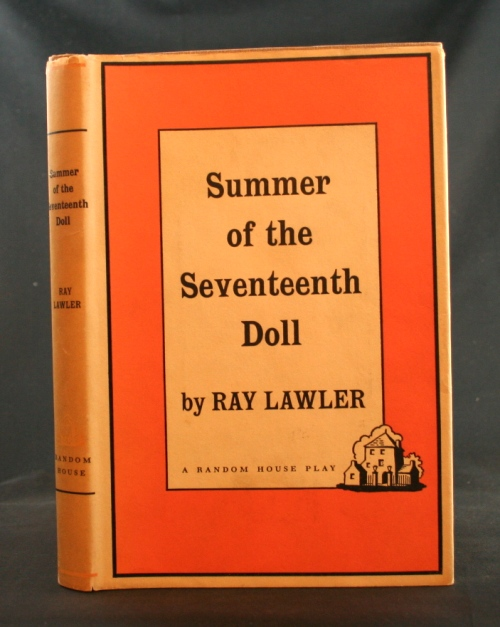 Image for Summer of the Seventeenth Doll
