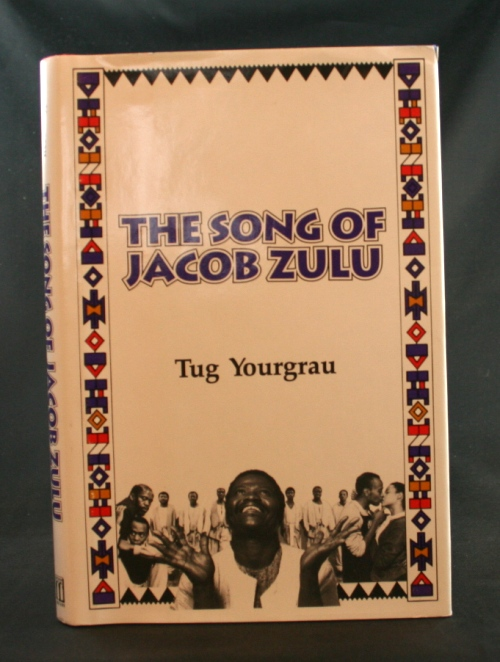 Image for The Song of Jacob Zulu