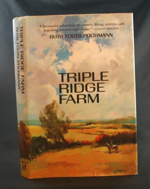 Image for Triple Ridge Farm
